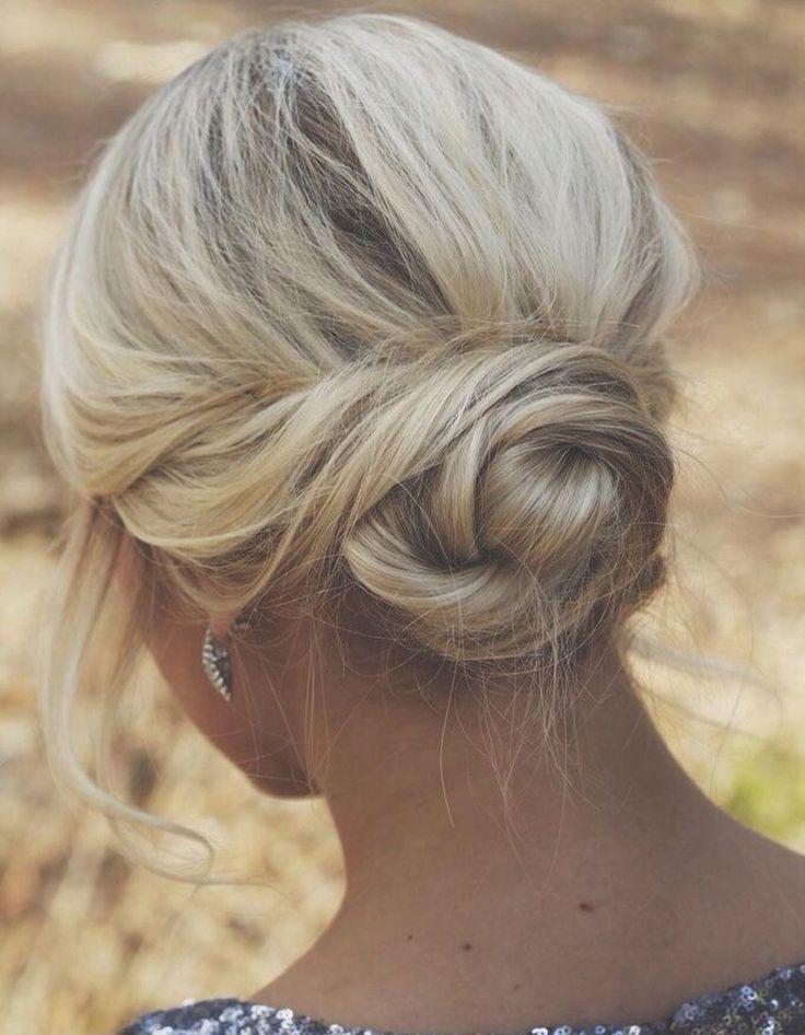 Les Plus Belles Coiffures Pour Cheveux Mi Longs