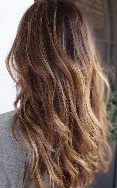 26 Ombrés hair à copier \u2013 Astuces de filles