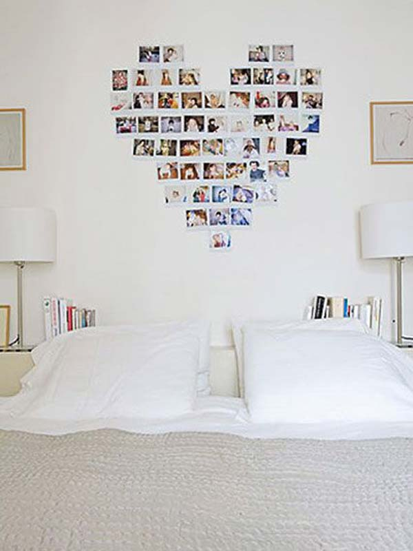 Decorer Sa Chambre Avec Des Photos