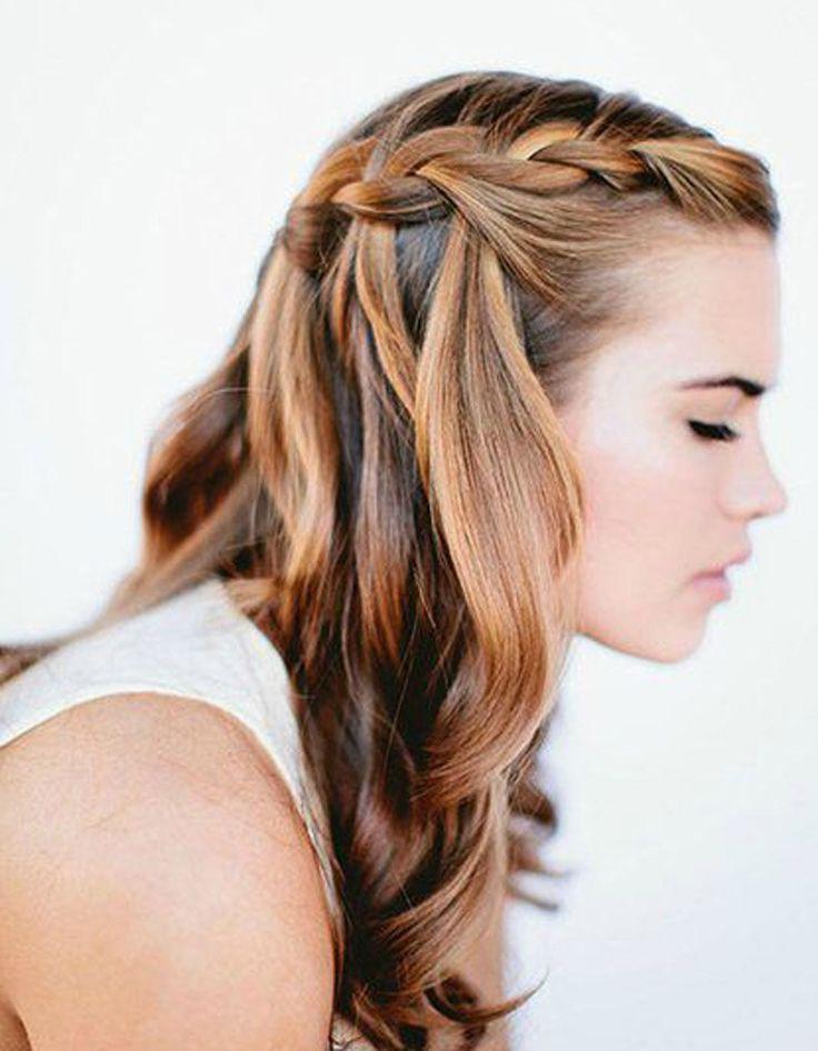 Joli Coiffure Pour Cheveux Long Millaulespiedssurterre