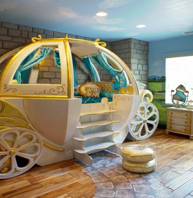 Célèbre 20 décorations de rêves pour une chambre de fille | Astuces de  VM06