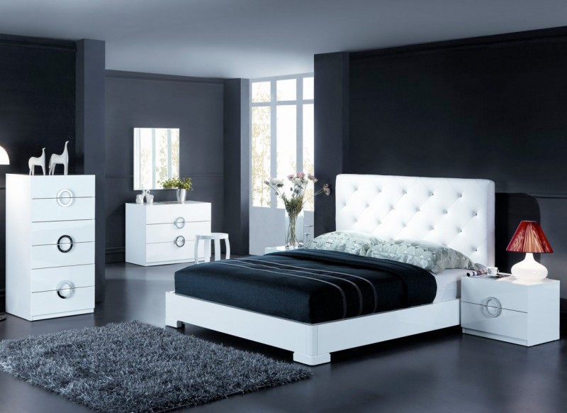Chambre Moderne Fille. Cool Dcoration Chambre Ado Fille Moderne ...