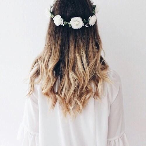 La plus belle couleur des cheveux