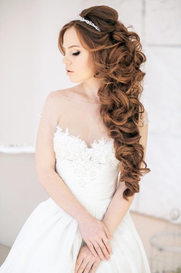 Les plus belles coiffures pour cheveux longs