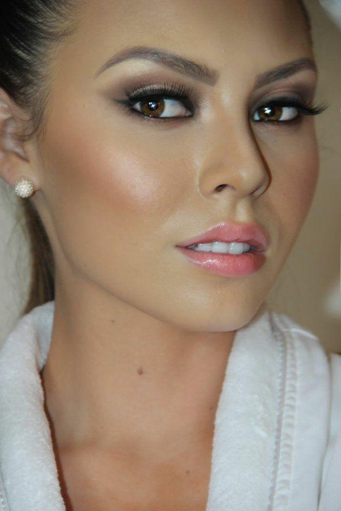 Extrêmement Les plus beaux Makeup pour avoir des yeux de biches ! | Astuces de  FS46