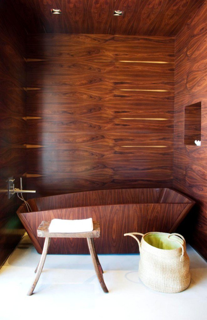 The Most Amazing Wooden Bathroom Ideas That Will Catch Your Eye