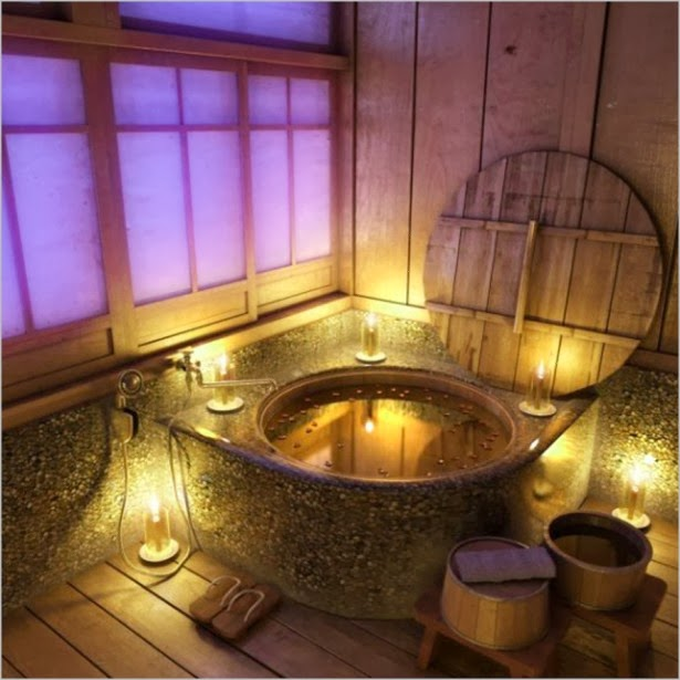 Le top 20 des plus belles salles de bains en bois