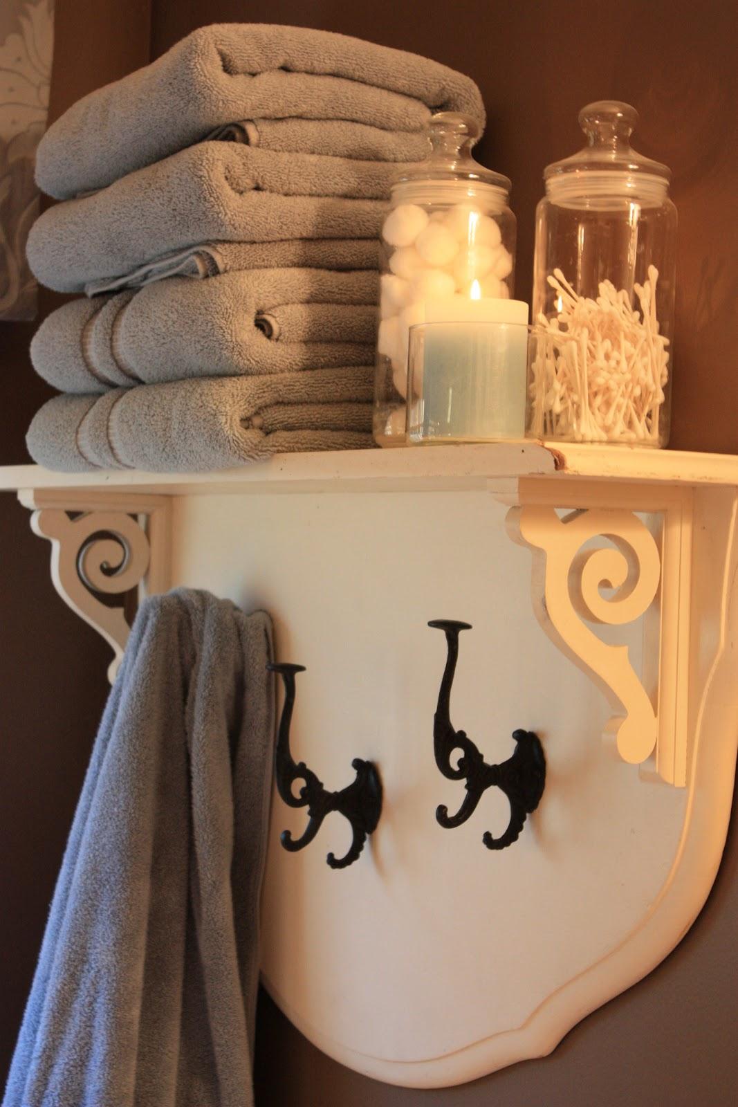 20 id es pour organiser sa salle de bain comme une pro astuces de filles page 4. Black Bedroom Furniture Sets. Home Design Ideas