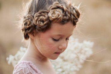 100 Top Idees De Coiffures Pour Petites Filles